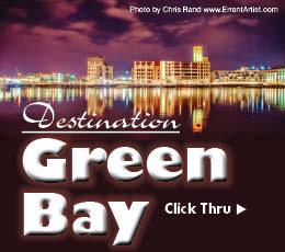 Destination Green Bay