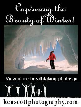 Ken Scott Photography Winter